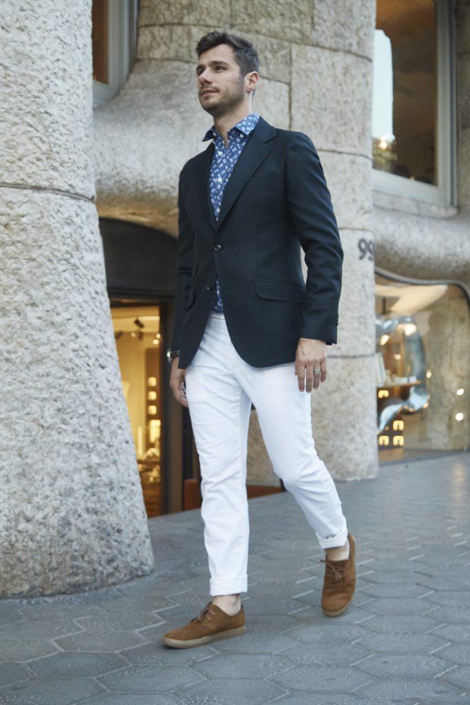 Barcelona Street Style - 2
