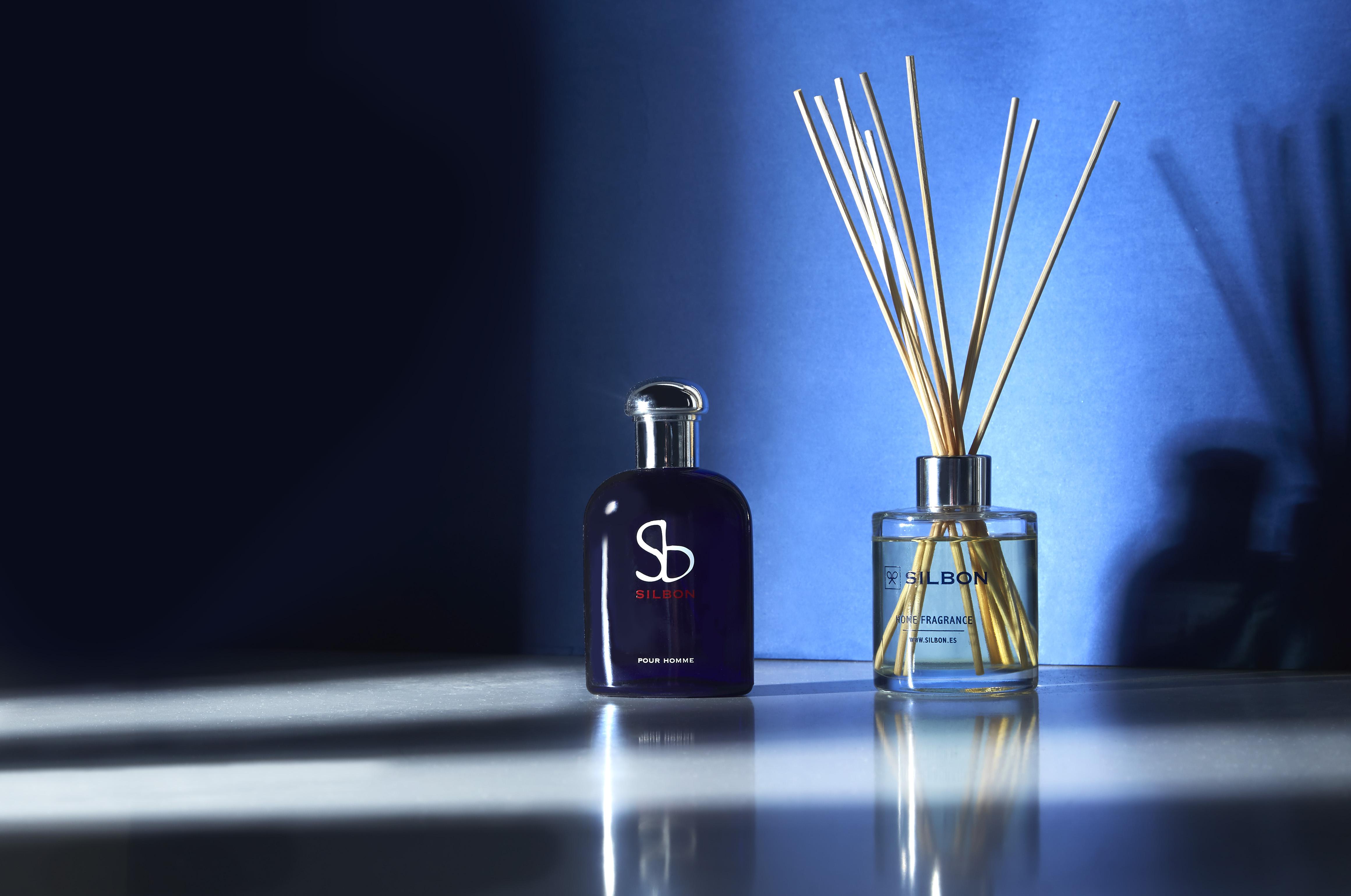 Silbon - Fragancia SB