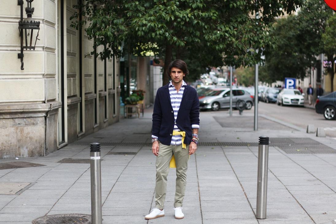 Street Style - Carácter Urbano - 2