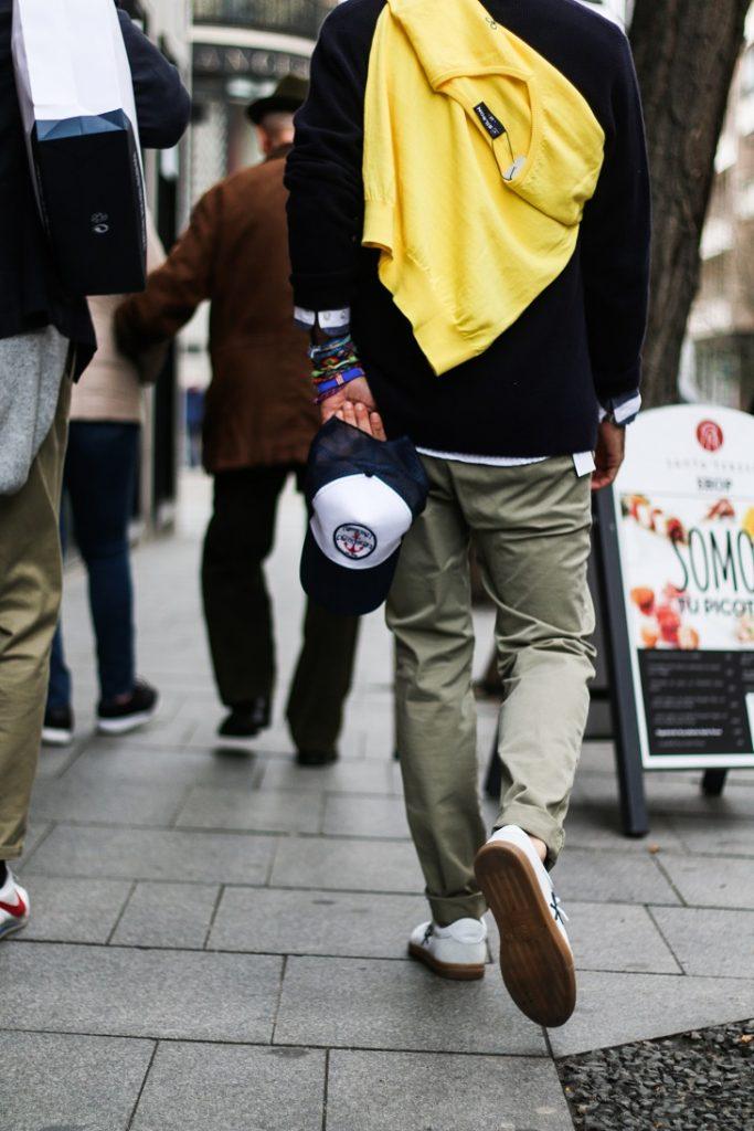 Street Style - Carácter Urbano -3