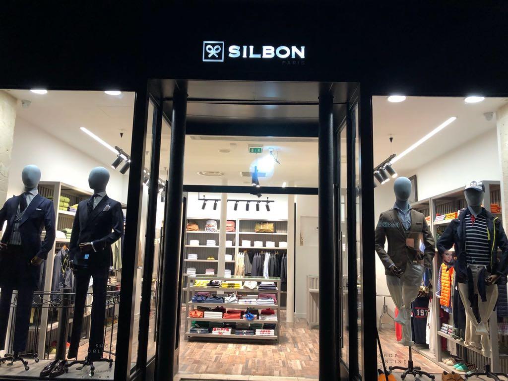 Silbon - Primera Tienda Internacional (2)