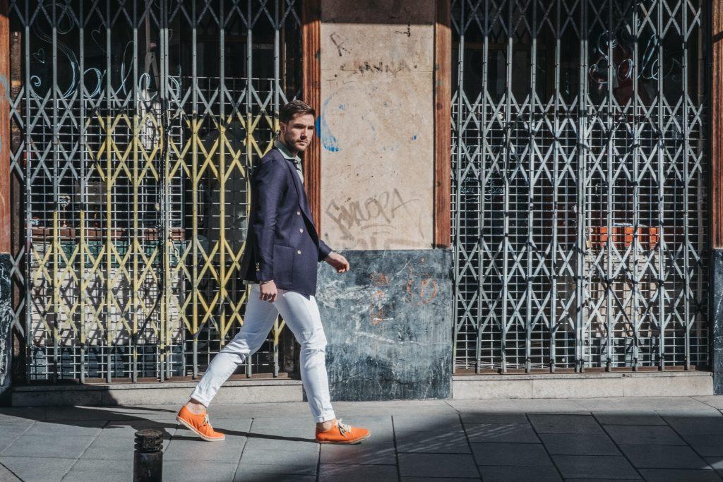 Silbon Street Style 3