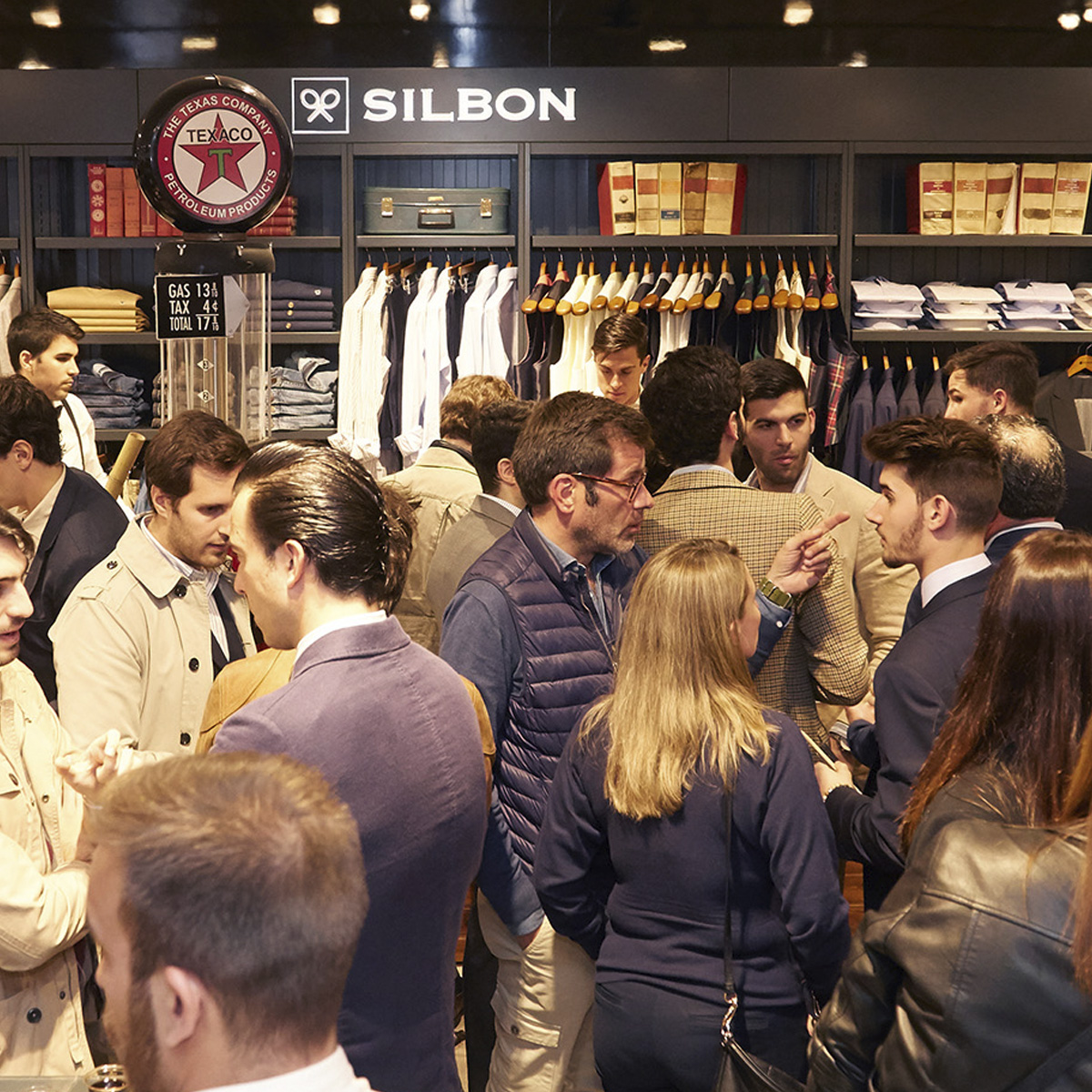 Silbon renforce son réseau de magasins à travers El Corte Inglés