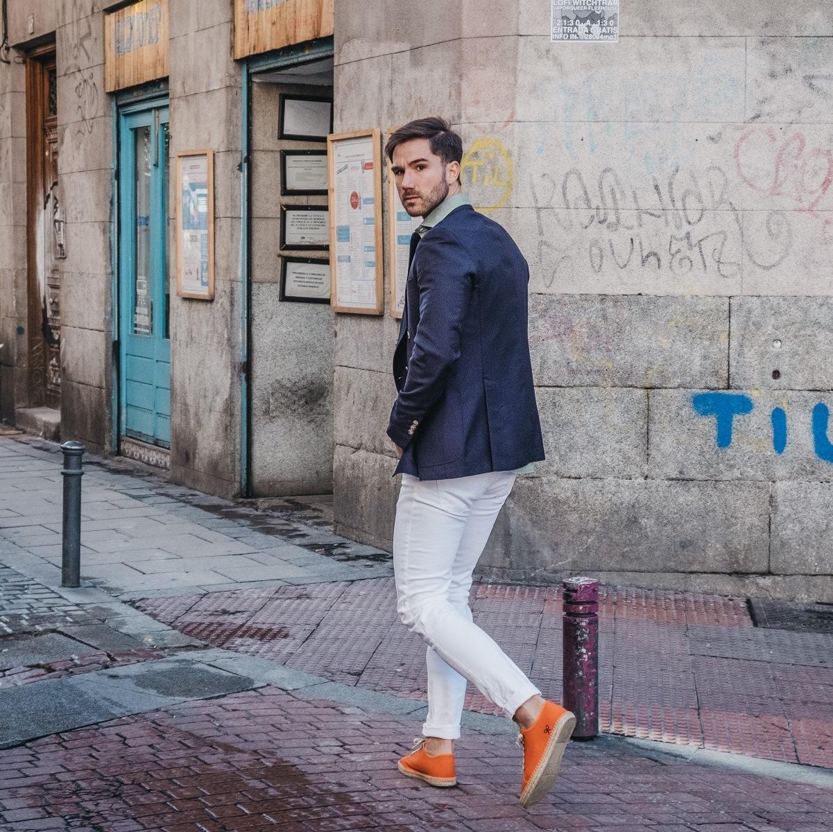 Silbon - Street Style Marzo