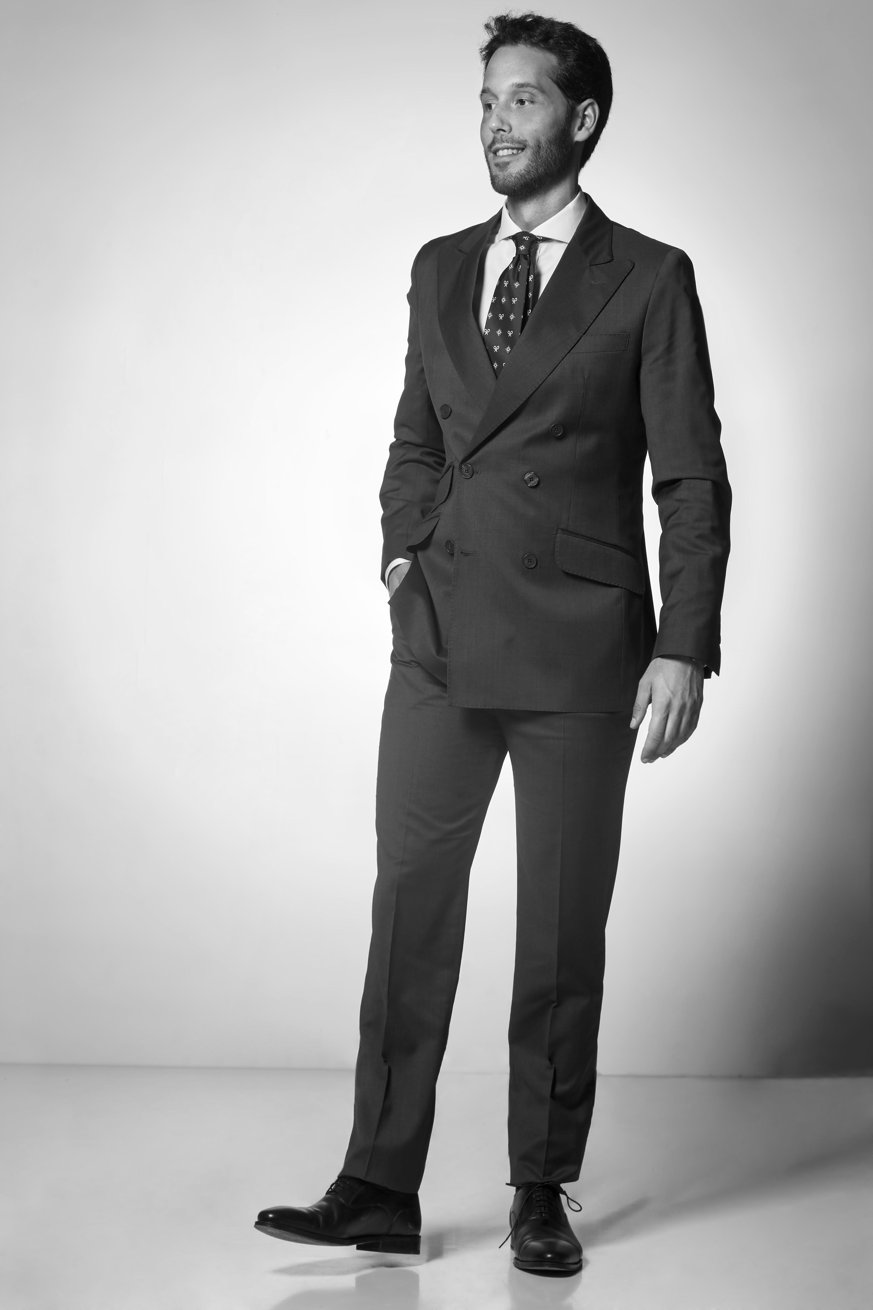 Hombre Silbon - Francisco Jiménez 5