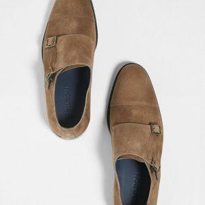zapato-ante-doble-hebilla