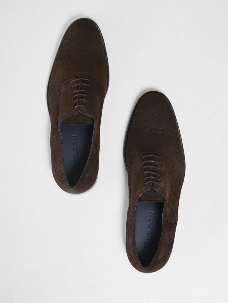 Silbon - Zapato de Vestir 3