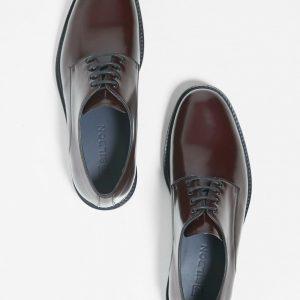zapato-piel-burdeos